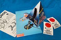 Joysticki MATT — produkt z tradycją - Nawet kupując dziś nowego MATT-a, dostajemy zestaw taki sam jak dawniej.