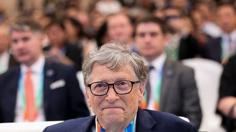 Bill Gates: Nie trzeba rozbijać największych firm. Lepiej je naprawić