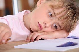 Napięciowy ból głowy u dzieci