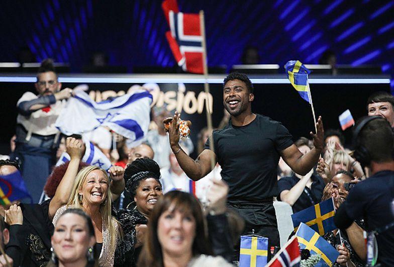 Eurowizja 2021 z publicznością. Pojawi się ponad 3 tys. osób