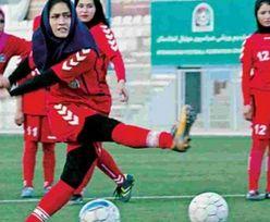 Miesiąc czekały w ukryciu. Afgańska drużyna piłkarek uciekła przez talibami