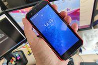 MAXCOM MS507 - wytrzymały średniak za mniej niż 600 zł! - Mały telefon do zadań specjalnych!