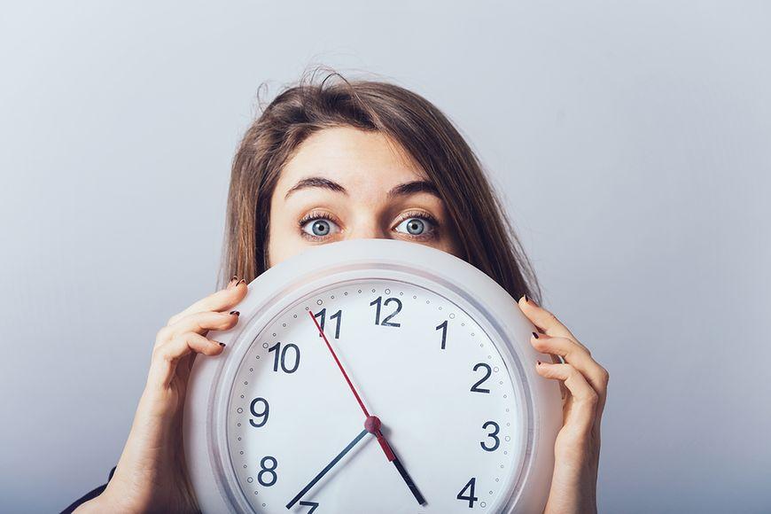 Po 4–6 godzinach rodzice mogą przestać się martwić
