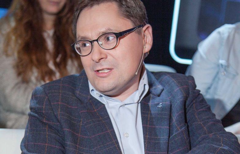 Terlikowski sprzeciwia się słowom posła PiS o LGBT. Zobacz, co powiedział