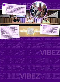 """Fani krytykują nowy program Friza """"TWOJE 5 MINUT!"""""""