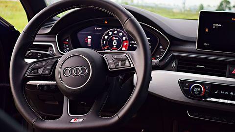 Audi i Volkswageny podatne na hakowanie: można odczytać lokalizację samochodu