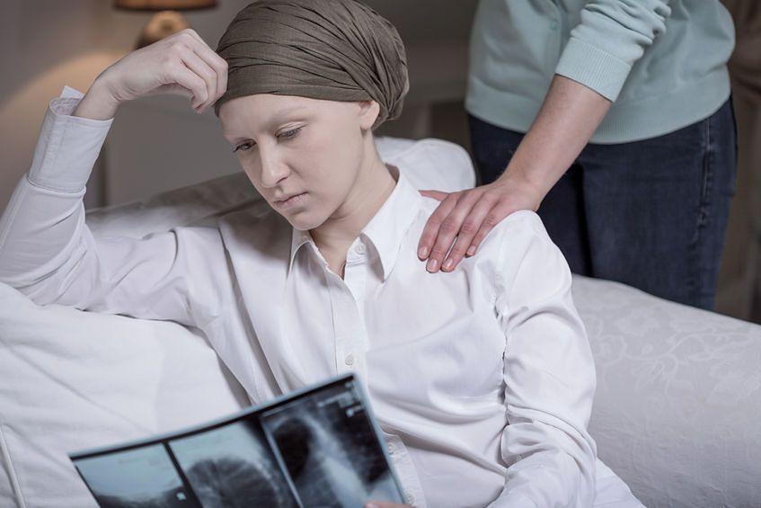 Rak trzustki może być powodowany niezdrowym trybem życia