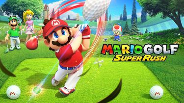 Mario Golf może być hitem nadchodzącego lata. Nintendo zdradza szczegóły - Mario Golf: Super Rush