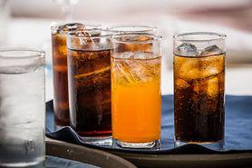 Napoje gazowane rujnują zdrowie. To prawdziwa trucizna