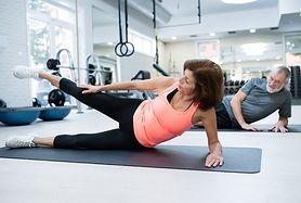 Obalamy mity na temat aktywności fizycznej seniorów