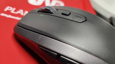 Logitech MX Anywhere 2S: definitywnie jedna z najciekawszych myszek do laptopa (test)