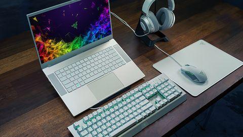 Nowe laptopy Razer Blade 15 – jeden z nich w limitowanej edycji