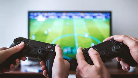 Czy rozpoznasz producentów gier po ich logotypach? #quiz