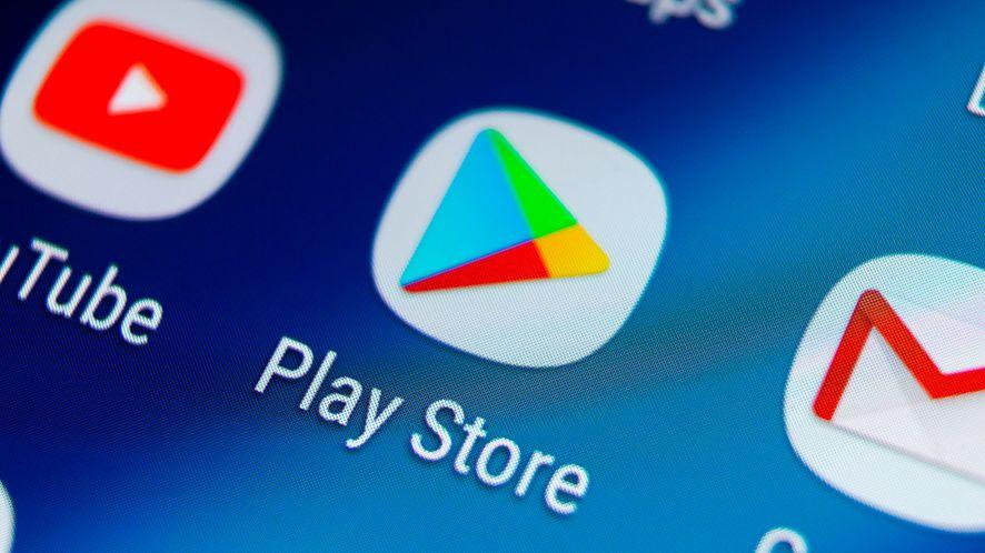 Google Play Store kontra Chińczycy, fot. Shutterstock.com