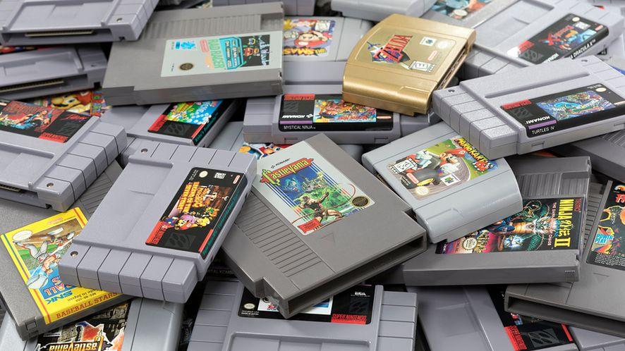 Nintendo 64 i SNES, Sega Saturn i DC, PlayStation i wiele innych. RetroArch uruchamia gry z niemalże wszystkiego, fot. Shutterstock.com
