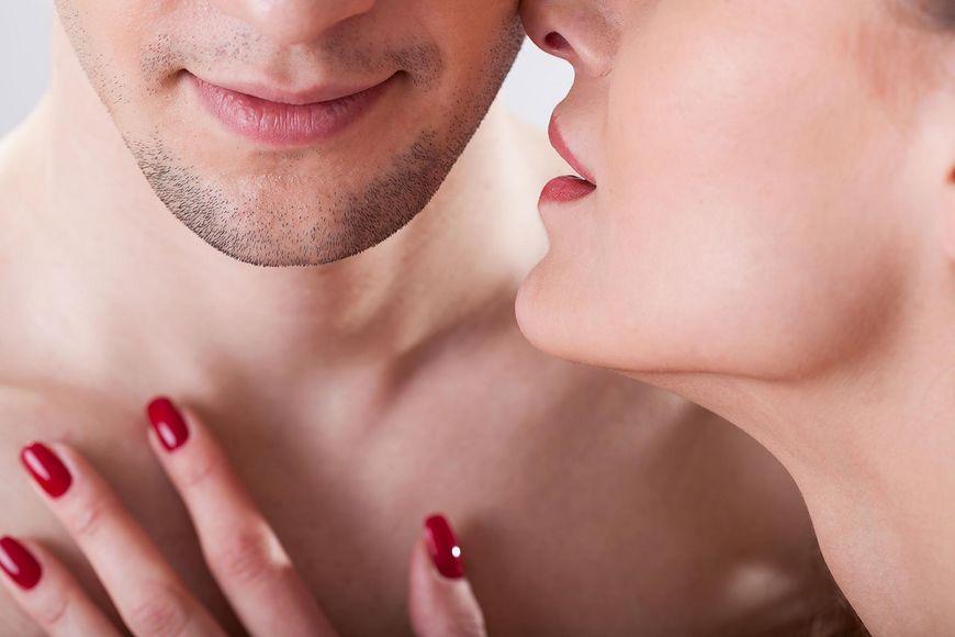 Udany seks = udany dzień