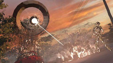 XCOM opóźniony na rok fiskalny 2014
