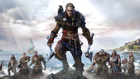 Assassin's Creed Valhalla - poznaliśmy wymagania sprzętowe na PC