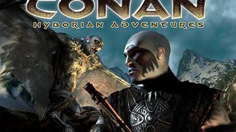 Conan ciągle zamierza podbić Xboksa