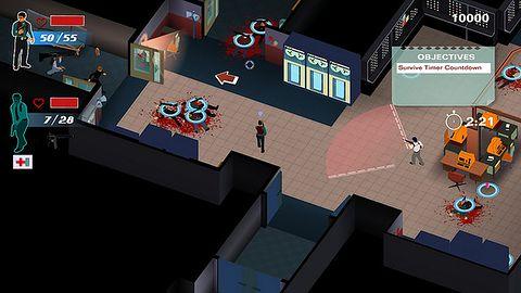LA Cops w przyszłym tygodniu trafi na PS4