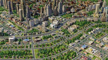 Aktualizacja numer 10 oznacza, że możecie już grać w ostatnie SimCity offline