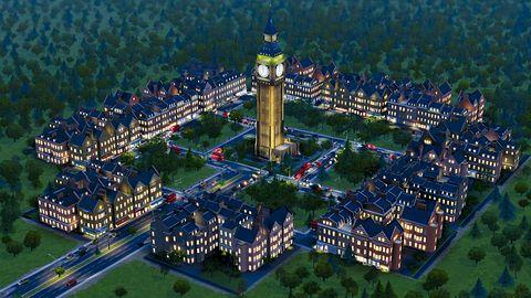 SimCity, odcinek kolejny: wyniki sprzedaży