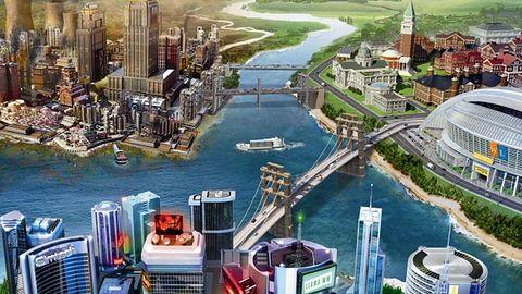 SimCity - recenzja