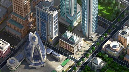 SimCity wyjdzie w lutym 2013 roku