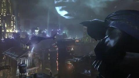 Nie możecie doczekać się premiery Batman: Arkham City? Startowy zwiastun Was na nią przygotuje