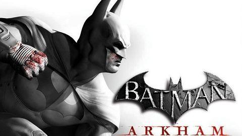 Batman: Arkham City - recenzja