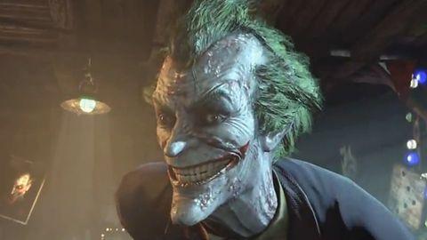 Czym byłoby Arkham City bez Jokera?