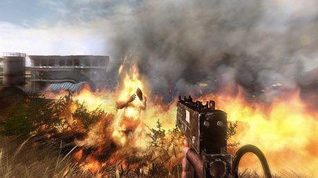 Więcej hardcoru w Far Cry 2