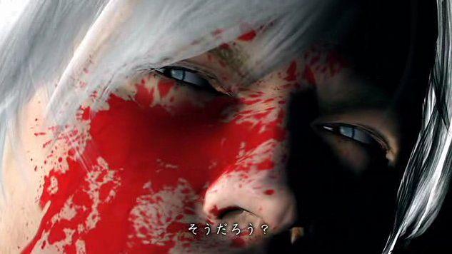 Ninja Theory pracuje nad Devil May Cry 5?