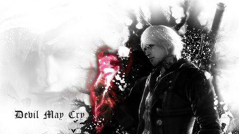Seria Devil May Cry doczeka się nowego wydania na PS3?