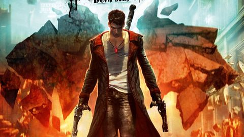DmC: Devil May Cry - RECENZJA