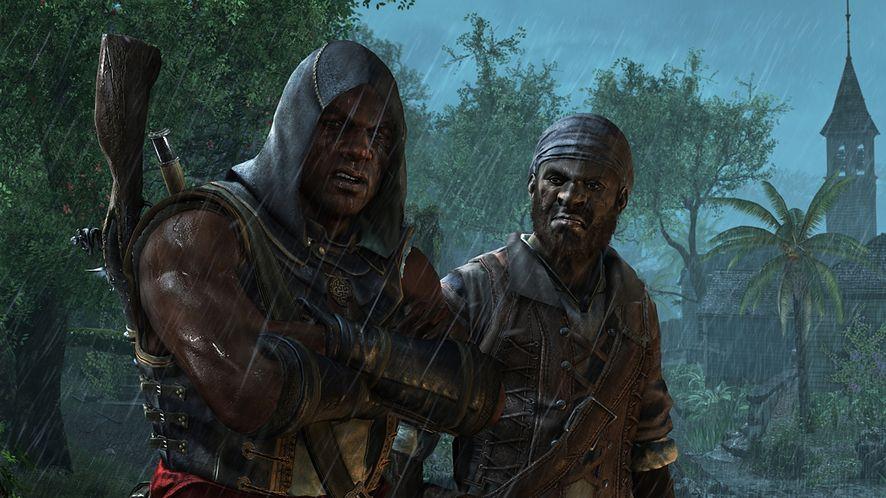 Dodatek do Assassin's Creed IV dostępny już od dzisiaj. Gotowi na wyprawę na Haiti?