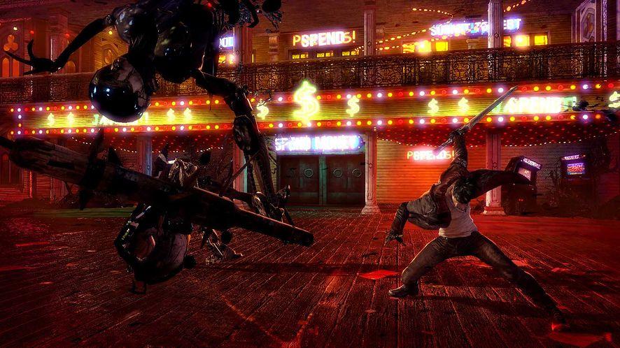 Nowy Devil May Cry będzie najbardziej dubstepową grą świata
