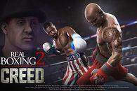 Real Boxing 2: Creed rozgrzeje graczy przed premierą kolejnego filmu z Rockym Balboą