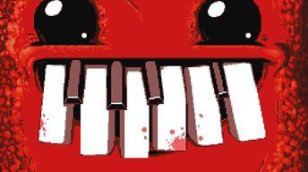 Mięso i muzyka klasyczna, czyli Super Meat Boy zaaranżowany na fortepian
