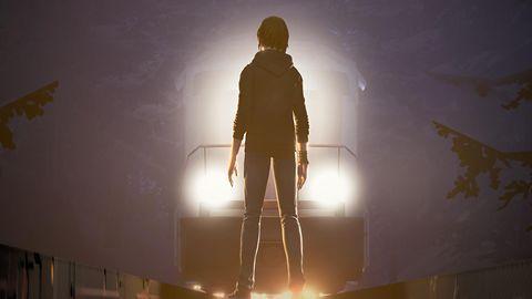 Chloe z Life is Strange zmieni w prequelu głos