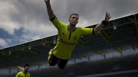 Symulacja i precyzja - na to stawia FIFA 14