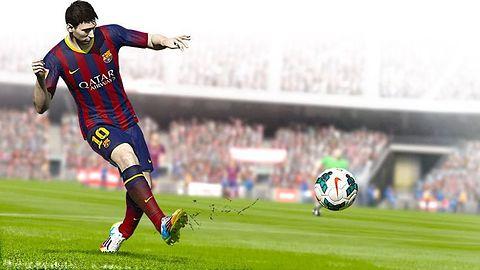 """FIFA 15 - """"emocje i dramaturgia"""" na twarzach piłkarzy. Nowy zwiastun prawdopodobnie najbardziej oczekiwanej gry sportowej na świecie"""