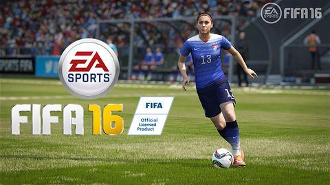 FIFA 16 - poznaliśmy wymagania sprzętowe