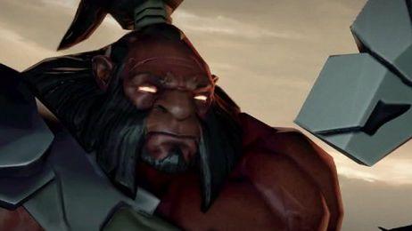 Blizzard w sporze z Valve o prawa do DOTA