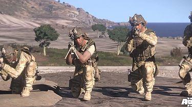 ArmA 3 wreszcie z konkretną datą premiery