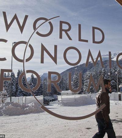 Przyszłość pracowników i pracy, wojny handlowe oraz zbliżający się kryzys. Oto skrót Davos 2019