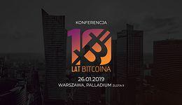 Świętuj 10 rocznicę powstania Bitcoina 26.01 w Warszawie