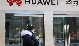 KE boi się sprzętu Huawei. Chodzi o bezpieczeństwo