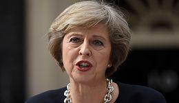 May przedstawiła plan B ws. brexitu. Ważna deklaracja dla imigrantów
