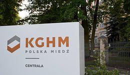 CBA w KGHM. Śledztwo dotyczy dwóch firm